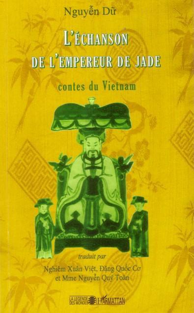 L'échanson de l'empereur de Jade