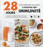 28 jours pour apprendre facilement à booster son immunité