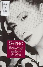 Vente Livre Numérique : Beaucoup autour de rien  - Sapho