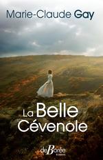 Vente Livre Numérique : La Belle Cévenole  - Marie-Claude Gay