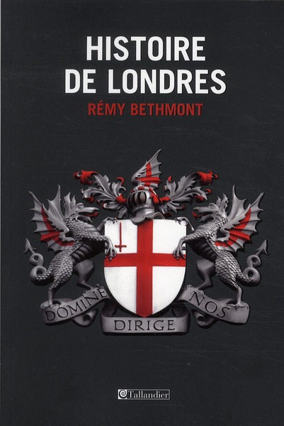Histoire de Londres