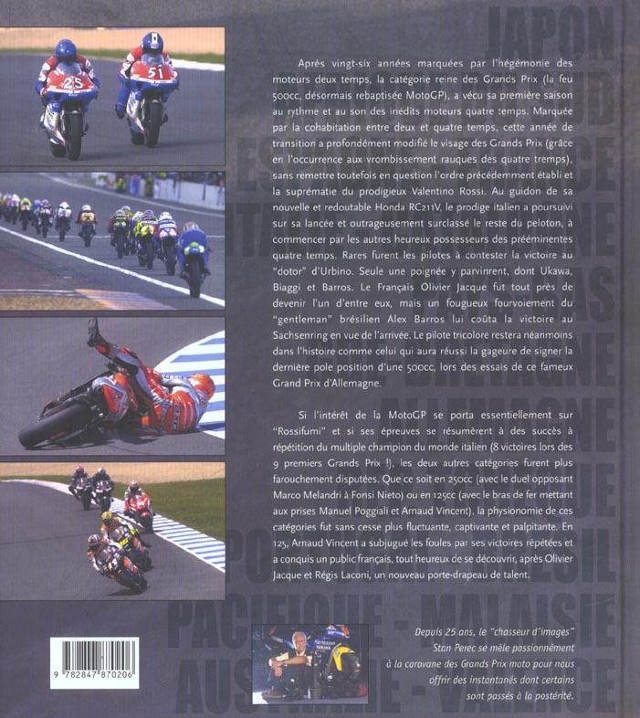 Moto 2002