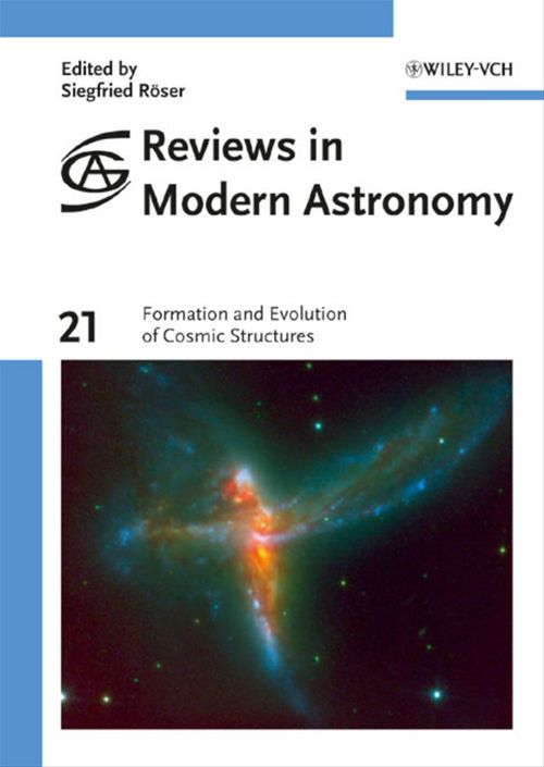 Formation and Evolution of Cosmic Structures