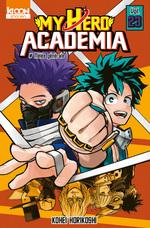 Vente Livre Numérique : My Hero Academia T23  - Kohei Horikoshi