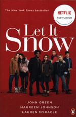 LET IT SNOW - FILM TIE IN