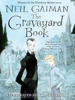 Vente Livre Numérique : The Graveyard Book  - Neil Gaiman