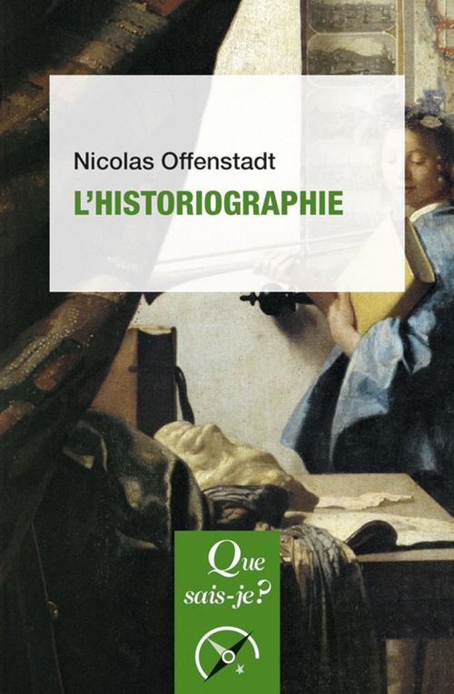 L'historiographie (2e édition)