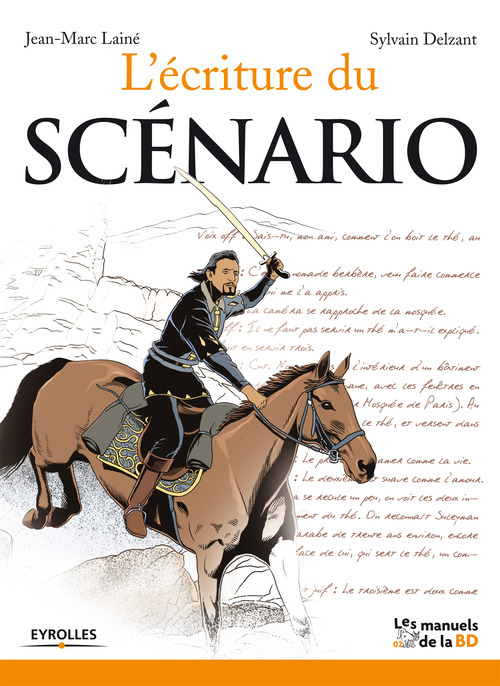 L'écriture du scénario (2e édition)