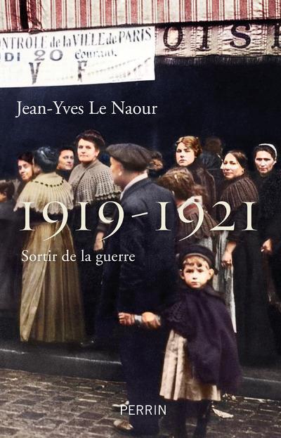 La guerre après la guerre, 1919-1921