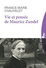 Vente Livre Numérique : Vie et pensée de Maurice Zundel  - France-Marie Chauvelot