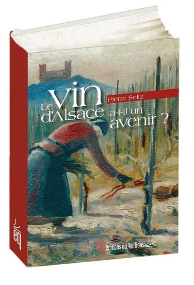 Le vin d'Alsace a-t-il un avenir ?