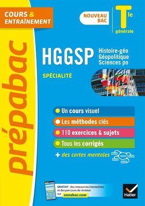 Prépabac cours & entraînement ; HGGSP, spécialité ; terminale générale (édition 2020/2021)