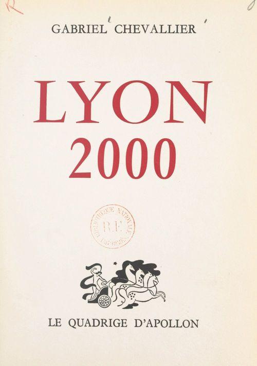 Lyon 2000