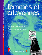 Couverture de Femmes et citoyennes