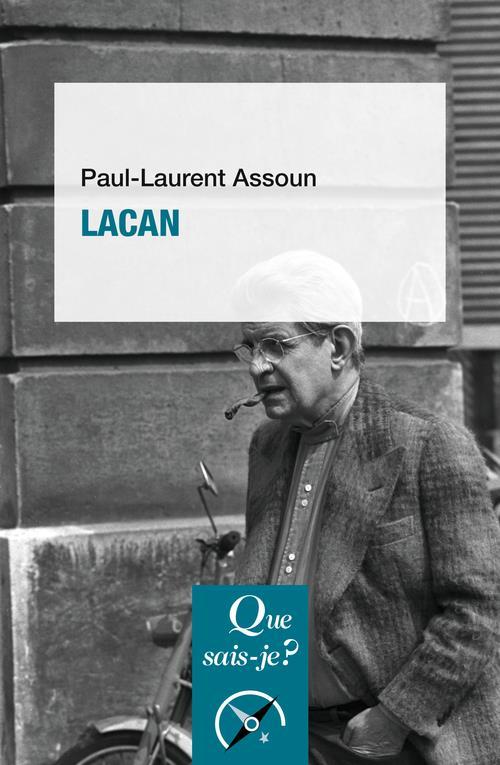Lacan (5e édition)