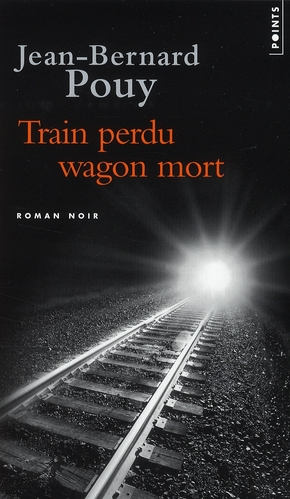 Train perdu wagon mort