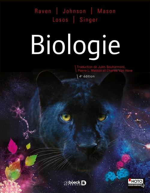 Biologie (4e édition)