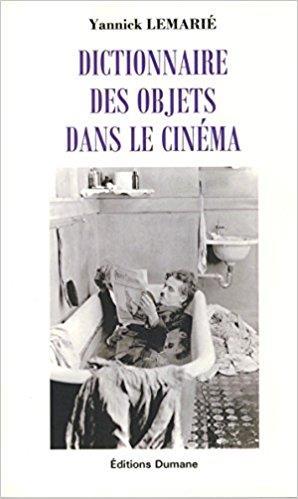 Dictionnaire des objets dans le cinéma
