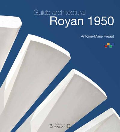 Guide architectural ; Royan 1950