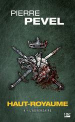 Vente EBooks : L'Adversaire  - Pierre Pevel