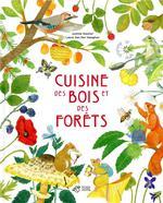 Couverture de Cuisine des bois et des forêts