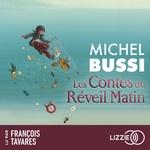 Vente AudioBook : Les contes du réveil-matin  - Michel BUSSI