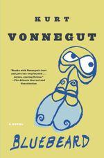 Vente Livre Numérique : Bluebeard  - Kurt Vonnegut