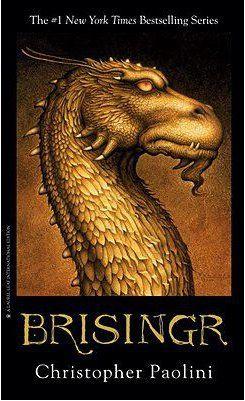 Brisingr - inheritance