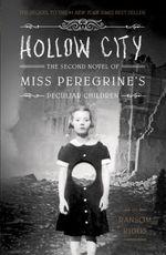 Vente EBooks : Hollow City  - Ransom Riggs