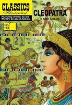 Cleopatra  - H Rider Haggard