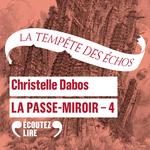 La Passe-miroir T.4 ; la tempête des échos  - Christelle Dabos - Christelle Dabos