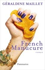 Vente Livre Numérique : French Manucure  - Géraldine Maillet