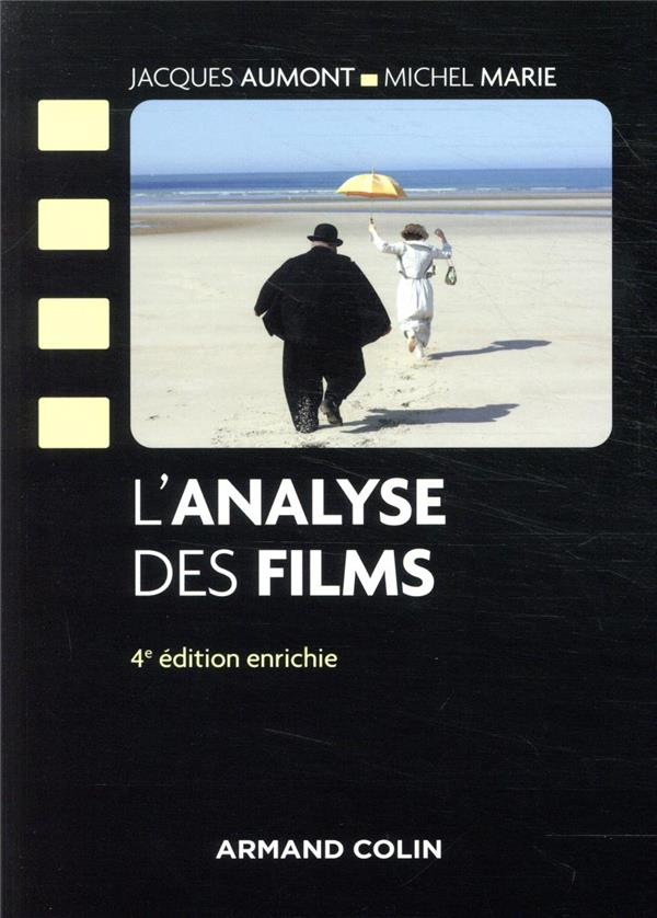L'analyse des films