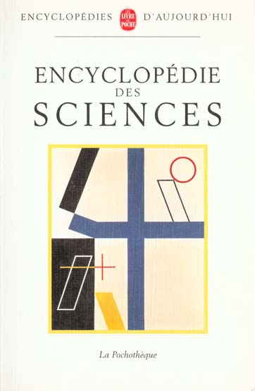 L'encyclopedie des sciences