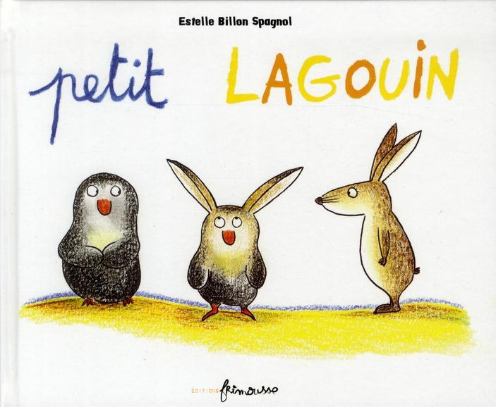 Petit lagouin