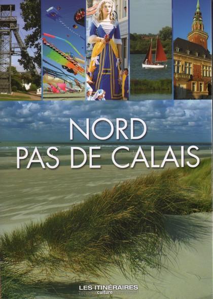 Les itinéraires Nord-Pas-de-Calais