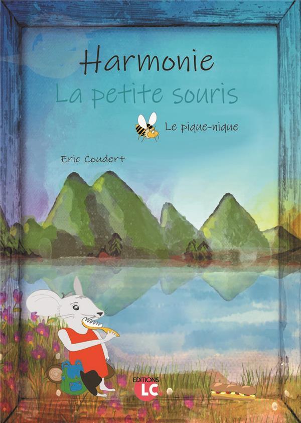 Harmonie, la petite souris ; le pique-nique