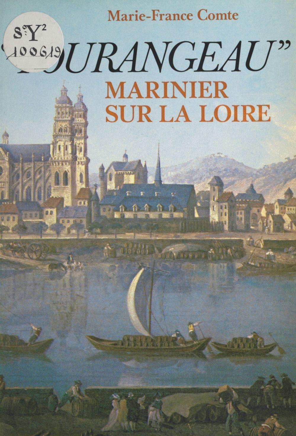 Tourangeau, marinier sur la Loire