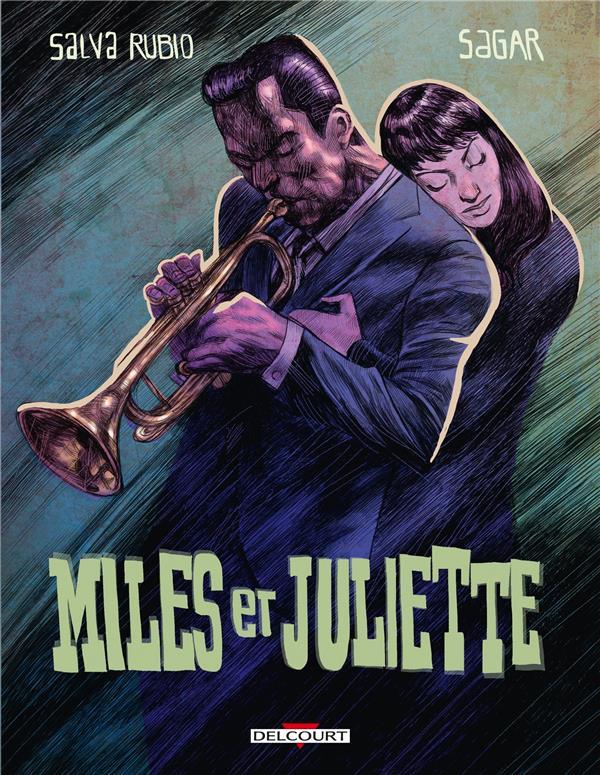 MILES ET JULIETTE RUBIO/SAGAR