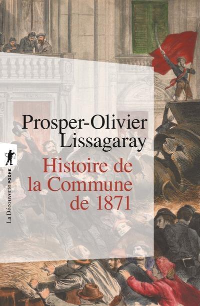 L'histoire de la Commune de 1871