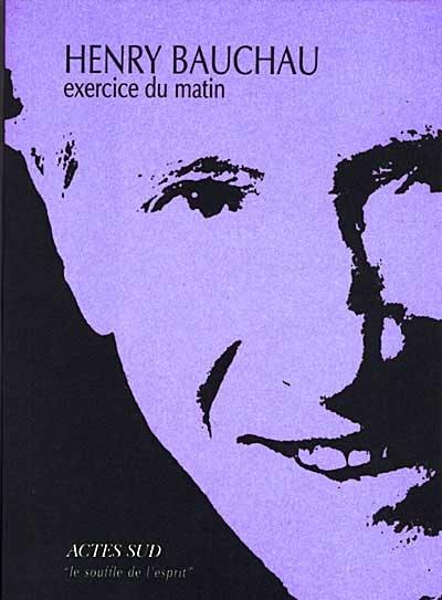 Exercice Du Matin