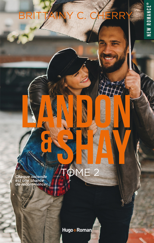 Landon & Shay T.2 - Brittainy C. Cherry - Hugo Roman - ebook (ePub ...