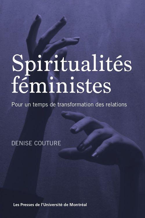 Spiritualités féministes
