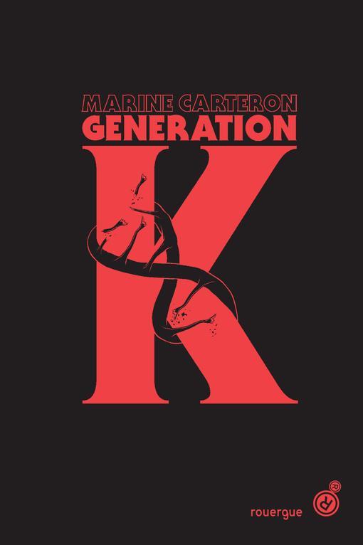 Génération K t.1