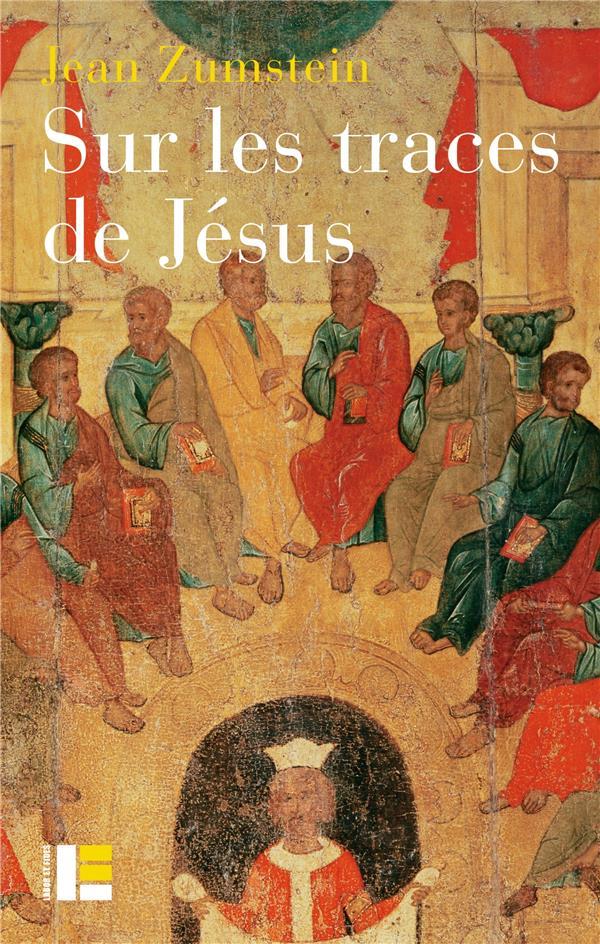 Sur les traces de Jésus ; Jésus maître spirituel