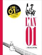 Couverture de L'An 01 (Livre + Dvd)