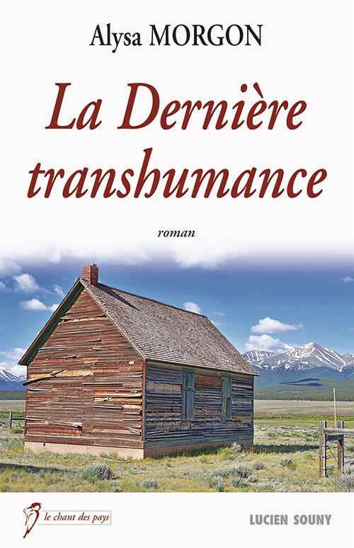 Derniere transhumance