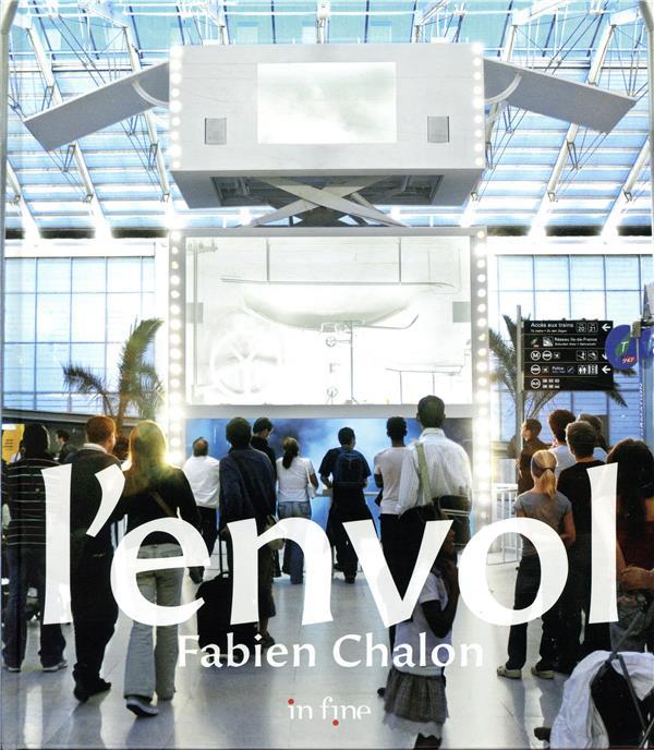 FABIEN CHALON  -  L'ENVOL