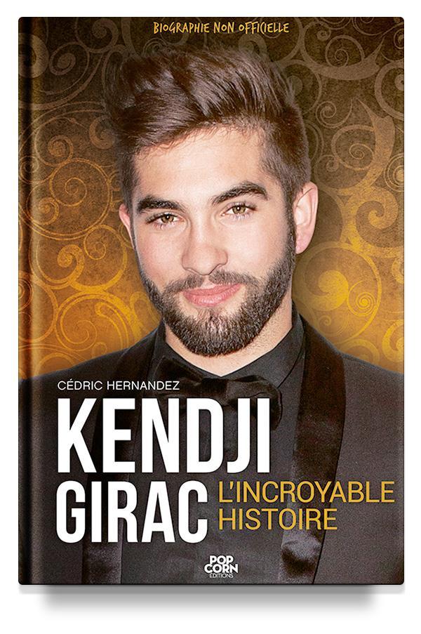 Kendji Girac ; l'incroyable histoire