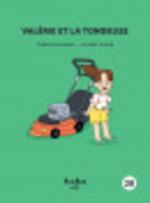 Vente EBooks : Valérie et la tondeuse  - Valérie Fontaine